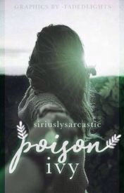 Poison Ivy → James Potter by SiriuslySarcastic