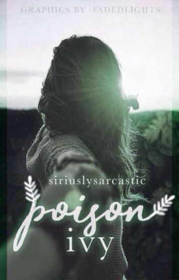 Poison Ivy → James Potter