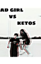 bad girl vs ketos (ketua osis) by aliphhh12