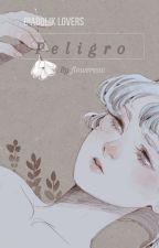 Peligro |Shu Sakamaki|Tú| by blue_sun16