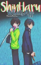 ShinHaru » WhatsApp by haruharu--