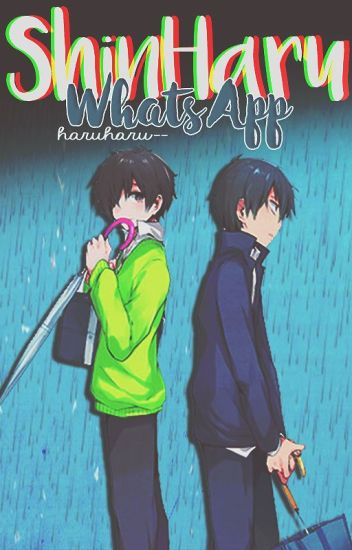 ShinHaru » WhatsApp