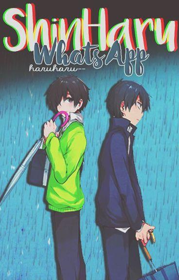 ShinHaru •WhatsApp•
