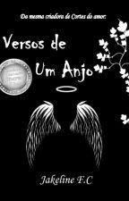 Versos De Um Anjo by JakelineFC