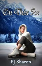 On Thin Ice-chapter 1 by pjsharon