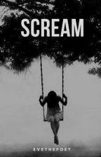 Scream by MissAkariHamada