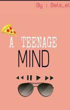 A Teenage Mind by Bels_els