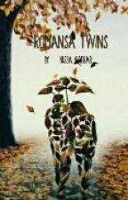 ROMANSA TWINS by NissaSiregar