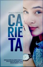 Carieta • idr [COMPLETED] by moonlightharvey