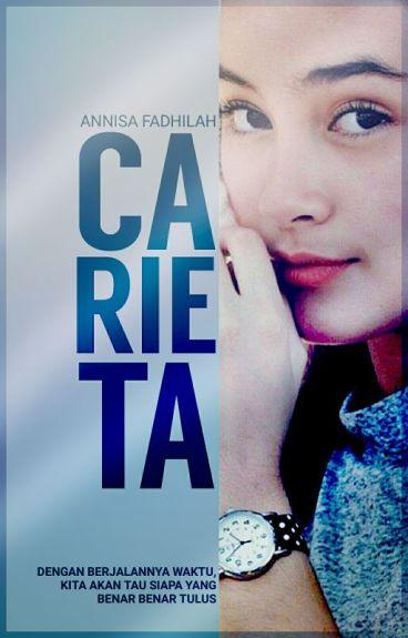 Carieta • idr [COMPLETED]