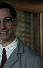 [Edward Nygma One-shot] Just A Small Riddle by StarDropJoy