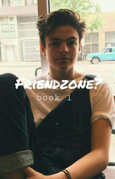 Friendzone? (New Hope Club)