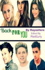 Back For You by raya_noonan