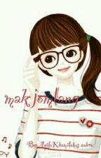 Mak Jomlang by AqilaKhamila
