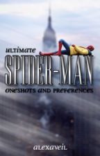 Marvel's Ultimate Spider-Man Oneshots and Preferences by alexaveil