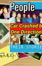 Car Crashed by One Direction by -EMVY-