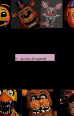 Fnaf rp [ON HOLD] by AngelJelly5