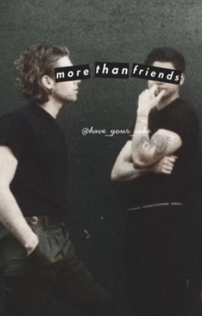 More than Friends ~ (HIATUS) cake 5sos by have_your_cake