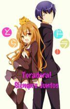 Toradora!-Siempre Juntos Vol. 1 by LeirbagBD