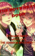 The Boy's Next Door [Yaoi] by DorkyFujoshi