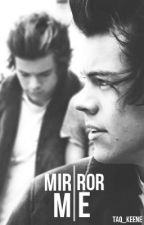 Mirror Me [Liarry | boyxboy] by taq_keene