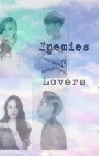 Enemies 2 Lovers by gamiatyourservice