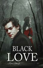 Black Love  H.S by ArwaHossam3