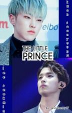 THE LITTLE PRINCE (Soonyoung X Seokmin) by Seunghoney17