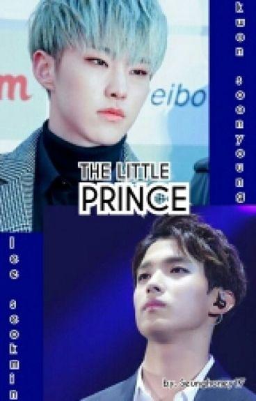 THE LITTLE PRINCE (Soonyoung X Seokmin)