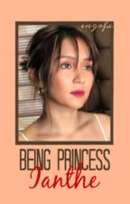 being princess ianthe // kn by engrfx
