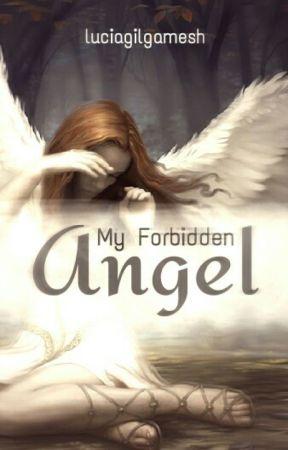 My Forbidden Angel ( TAMAT ) by Lucy_An_Gilgamesh