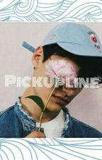 Pickupline by adilla_eyya