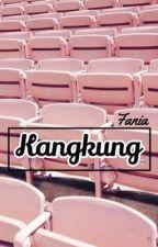 Kangkung    horan  by hulahood