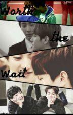 [Trans] [Oneshot] [ChanBaek] Worth the Wait by BapNhi