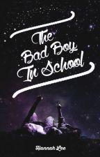 The Bad Boy In School by Hannah12992