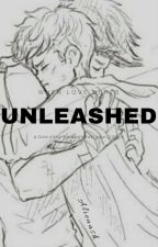 Unleashed - Newtmas by alienash