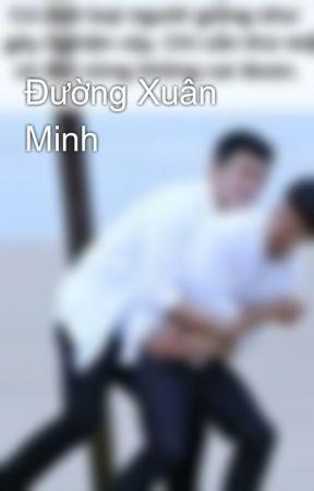Đường Xuân Minh by nthbn1993
