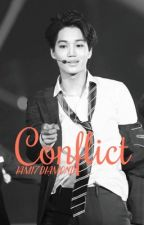 Conflict || EXO Kai [COMPLETED] by iam17diamond