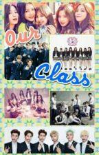 Our Class by Bts_Gfriend