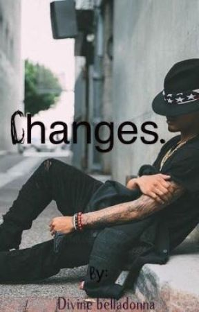 Changes > Khalil by DatGirlYouWishYouWuz
