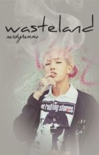 wasteland ◇ bts | rap monster by nerdyhemmo