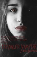 Teenager Vampire by _long_distance_