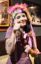 Melanie Martinez Zodiac by kaybolanplutonlu