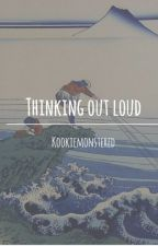 Thinking out loud {sekai} by kookiemonstered