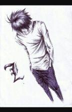 The Weird Kid (L X Reader) by weirdo1211meow