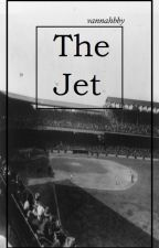 The Jet // Benny Rodriguez {The Sandlot} by vannahbby