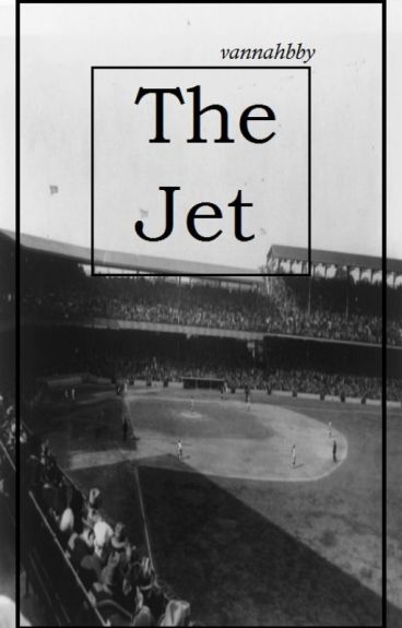 The Jet // Benny Rodriguez {The Sandlot}