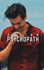 Psychopath by Summer_Stars