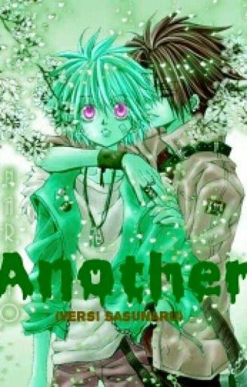 Another(versi SasuNaru)