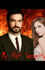 My Hot Security by debaya